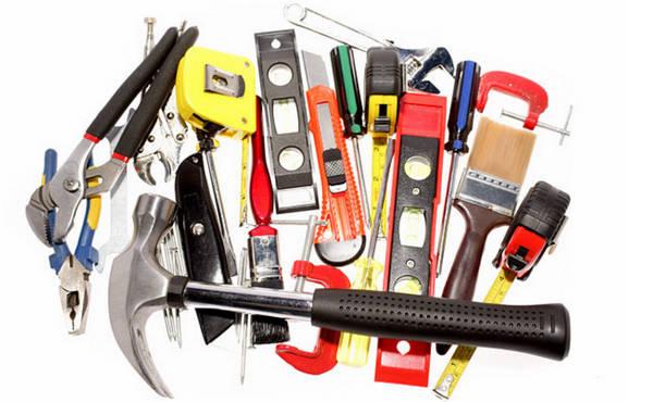 Инструменты в строительстве