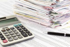 Бухгалтерский учет и составления баланса