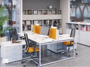 Как выбрать мебель для офисного помещения
