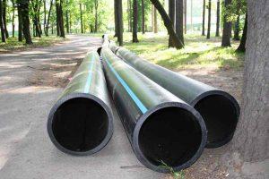 Полиэтиленовые трубы для коммуникаций-новое слово в современном водоснабжении!