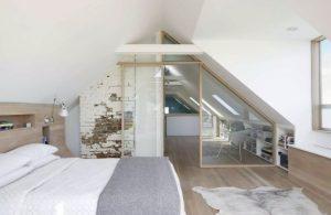Как сделать стены из стекла?