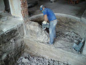 Когда есть смысл совместить демонтаж и строительство?