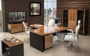 Для чего в офисе нужна мягкая мебель