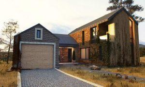 Какой металлопрокат потребуется при строительстве частного дома?
