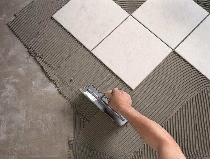 Укладка керамической плитки: качество и дефекты плиточных работ