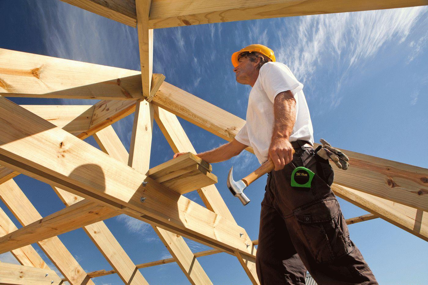 На чем можно экономить при строительстве дома?
