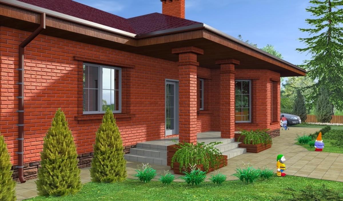 Какой дом лучше — одноэтажный или двухэтажный