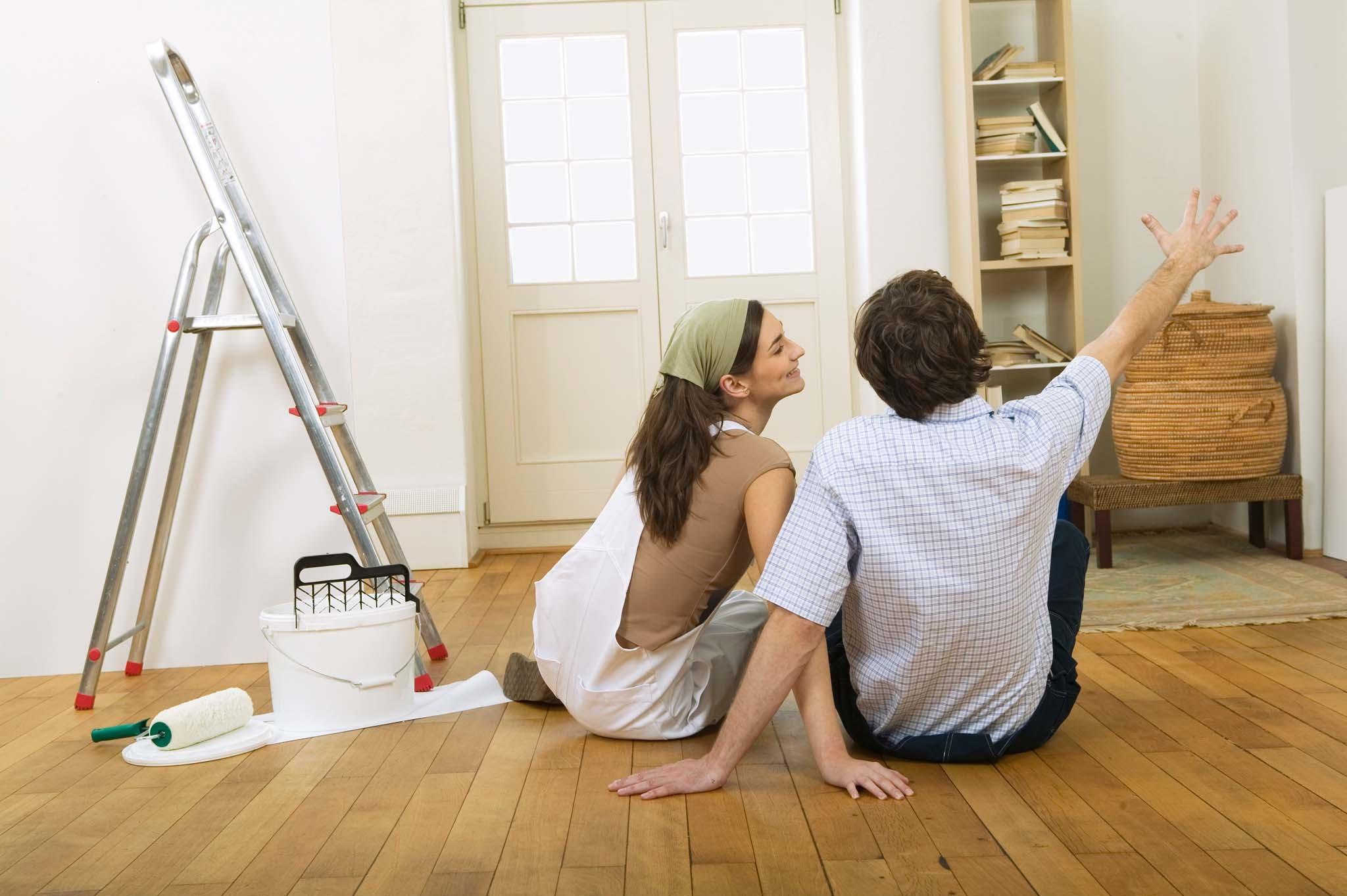 Какие ошибки мы совершаем, когда делаем ремонт?