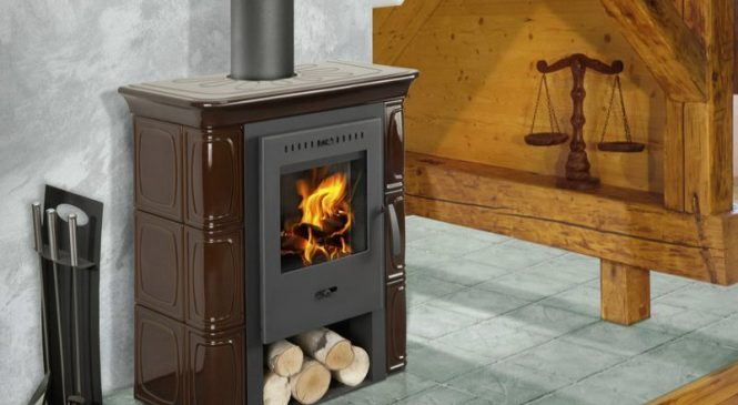 Печное отопление в частном доме