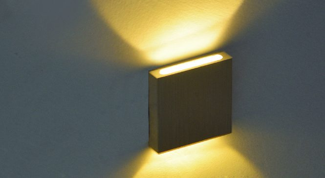 Почему светильники бра всегда в моде