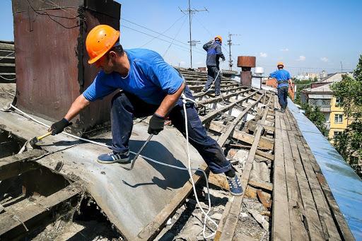 Вы устали от протекающей металлической крыши?