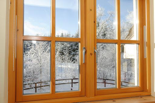 Выбор и установка деревянных окон во время ремонта