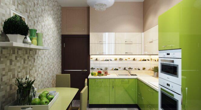 Ремонт кухни – этапы и как рассчитать