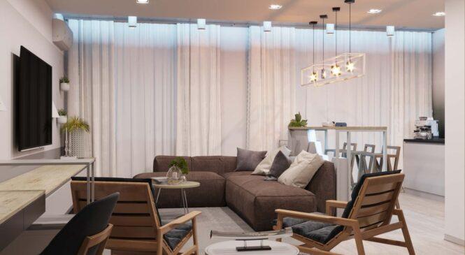Купить проводную систему умного дома в Киеве