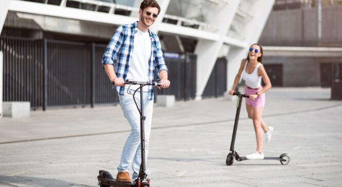 4 отличия скейтборда от самоката и почему стоит купить эти виды персонального транспорта в интернет-магазине «Candy Boards»